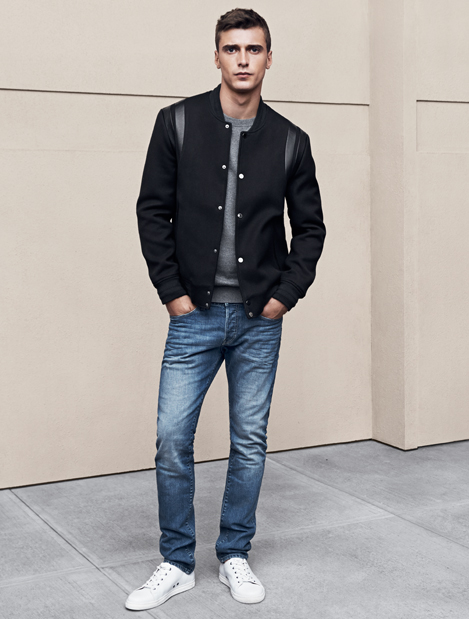 A guide for the best fitting jeans for men! | Soigne Style Blog