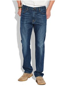 Lucky 481 Relaxed Straight-$99